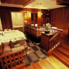 Отель Mandarin Oriental, Bangkok сауна