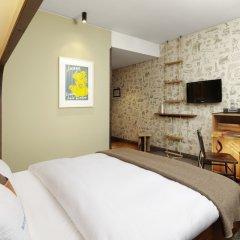 25hours Hotel HafenCity комната для гостей фото 5