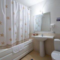 Park Hotel Arbanassi Велико Тырново ванная