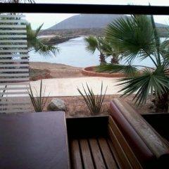 Отель Don Eddie's Landing балкон
