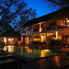 Отель Sairee Cottage Resort бассейн фото 3