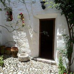 Отель La Casa de Corruco