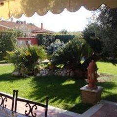 Отель A Casa di Anna e Luca с домашними животными