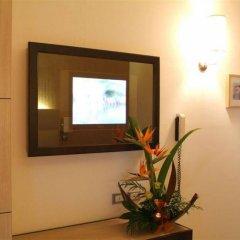 Отель Villa Paola Италия, Римини - отзывы, цены и фото номеров - забронировать отель Villa Paola онлайн интерьер отеля фото 2