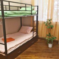 Хостел Travel Inn Достоевская Москва комната для гостей фото 4