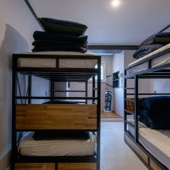 THAT HOUSE Itaewon - Hostel комната для гостей