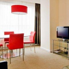 Отель Gresham Belson Брюссель удобства в номере фото 2