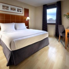 Отель Exe Vienna Вена комната для гостей фото 5