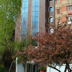 Doga Residence Турция, Анкара - отзывы, цены и фото номеров - забронировать отель Doga Residence онлайн балкон