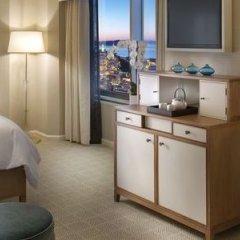 Отель Loews Regency San Francisco фото 21