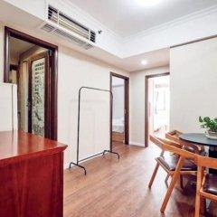 Отель Holiday Apartment Hotel Китай, Шэньчжэнь - отзывы, цены и фото номеров - забронировать отель Holiday Apartment Hotel онлайн удобства в номере