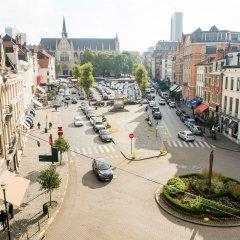 Отель Smartflats City - Grand Sablon Брюссель