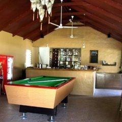 Отель Club Oceanus Вити-Леву гостиничный бар
