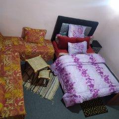Отель Auberge De Jeunesse Ouarzazate - Hostel Марокко, Уарзазат - отзывы, цены и фото номеров - забронировать отель Auberge De Jeunesse Ouarzazate - Hostel онлайн спа