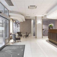 Hotel Witkowski интерьер отеля фото 2