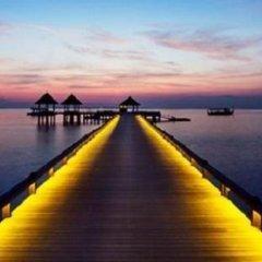 JA Ocean View Hotel фото 3