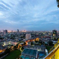 Отель Chatrium Riverside Bangkok 5* Люкс фото 3