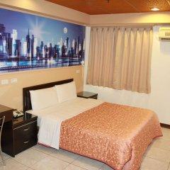 Ti Hwa Hotel комната для гостей фото 4