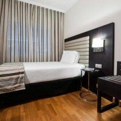 Отель Exe Cristal Palace Испания, Барселона - 12 отзывов об отеле, цены и фото номеров - забронировать отель Exe Cristal Palace онлайн сейф в номере