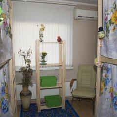 Green Hostel Kuzminki интерьер отеля фото 2