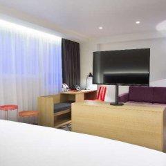 Азимут Отель Мурманск 4* Улучшенный номер SMART с различными типами кроватей фото 7