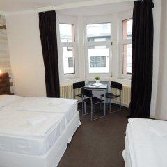 Отель Pink House Apartments Чехия, Прага - отзывы, цены и фото номеров - забронировать отель Pink House Apartments онлайн комната для гостей фото 4