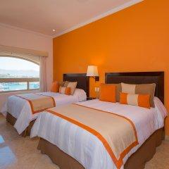 Отель The Ridge at Playa Grande Luxury Villas Мексика, Кабо-Сан-Лукас - отзывы, цены и фото номеров - забронировать отель The Ridge at Playa Grande Luxury Villas онлайн комната для гостей