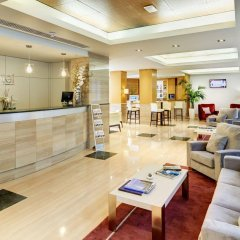 Hotel Sercotel Alcalá 611 спа