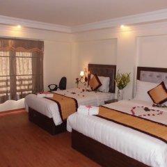 Отель Sapa Eden View Hotel Вьетнам, Шапа - отзывы, цены и фото номеров - забронировать отель Sapa Eden View Hotel онлайн фото 27