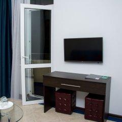 Гостиница Мармарис удобства в номере