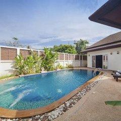 Отель Villa Wanlay One бассейн фото 2