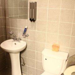 Plan A Hostel ванная фото 2
