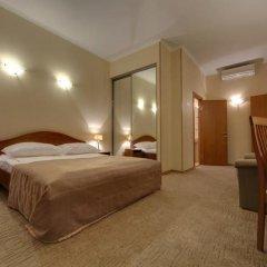 Мини-отель Соло на Большом Проспекте 3* Стандартный номер с различными типами кроватей фото 10