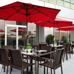 Отель Hilton Vancouver Metrotown Канада, Бурнаби - отзывы, цены и фото номеров - забронировать отель Hilton Vancouver Metrotown онлайн питание