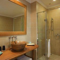 Отель Sokha Beach Resort Камбоджа, Сиануквиль - отзывы, цены и фото номеров - забронировать отель Sokha Beach Resort онлайн ванная