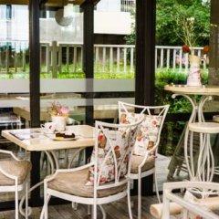 Отель Milano Болгария, Бургас - отзывы, цены и фото номеров - забронировать отель Milano онлайн питание фото 2