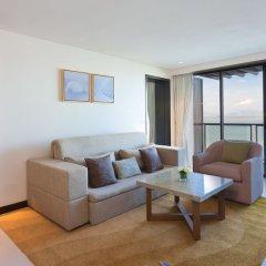 Отель The Westin Siray Bay Resort & Spa, Phuket Таиланд, Пхукет - отзывы, цены и фото номеров - забронировать отель The Westin Siray Bay Resort & Spa, Phuket онлайн фото 13