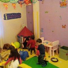 Hotel Centrale Лорето детские мероприятия