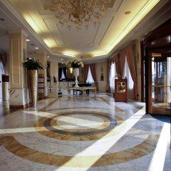 Отель Grand Visconti Palace Италия, Милан - 12 отзывов об отеле, цены и фото номеров - забронировать отель Grand Visconti Palace онлайн интерьер отеля