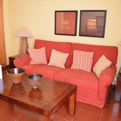 Отель Tenis da Aldeia комната для гостей фото 3