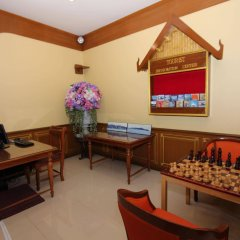 Отель Sabai Inn детские мероприятия фото 2