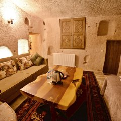 Valley Inn Cave Hotel комната для гостей