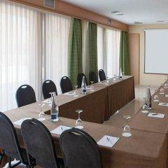 Отель Nh Barajas Мадрид помещение для мероприятий фото 2