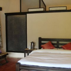 Отель The Begnas Lake Resort & Villas Непал, Лехнат - отзывы, цены и фото номеров - забронировать отель The Begnas Lake Resort & Villas онлайн сейф в номере