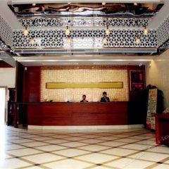 Weiman Business Hostel интерьер отеля
