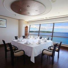Отель Nikko Guam Тамунинг помещение для мероприятий
