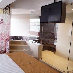 Hotel Amala Мехико спа