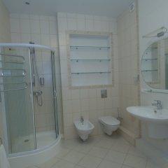 Гостиница Maks Haus ванная фото 2