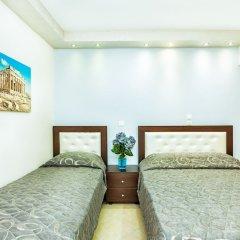 Отель Anna Maria Paradise Греция, Ханиотис - отзывы, цены и фото номеров - забронировать отель Anna Maria Paradise онлайн комната для гостей фото 3