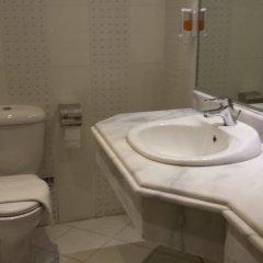 Отель Palma Resort ванная